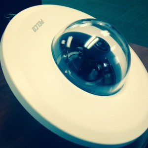 Harici Tip, 650-700 TVL, Super Dynamic Mini Dome Kamera