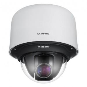 43x Zoom Speed Dome Kamera