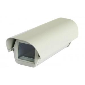 Alüminyum Harici Kamera Muhafazası, Isıtıcılı, IP66 (220V)