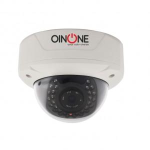2MP AHD IR Dome Kamera