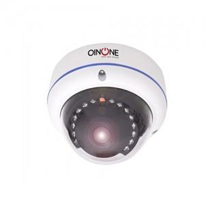 1.3 MP IP IR Dome Kamera