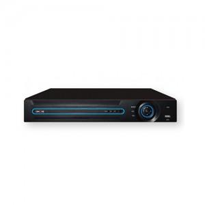 8 Kanal NVR - Network Kayıt Cihazı